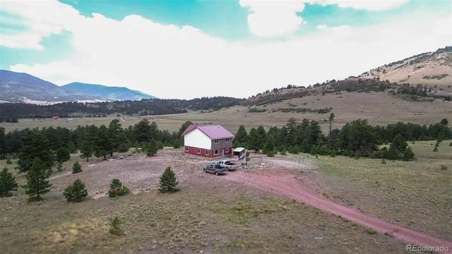 7042 Autumn Creek Drive, Canon City, CO 81212 (MLS #9888333) :: 8z Real Estate