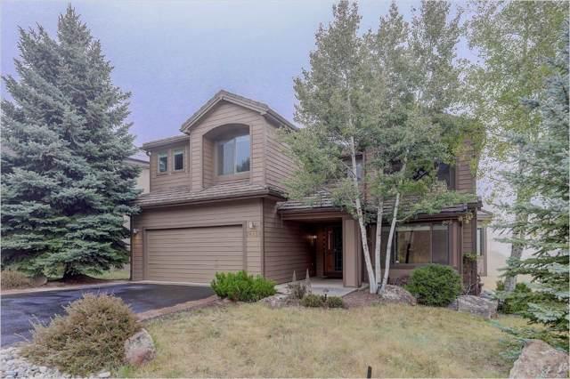 24037 Deer Valley Road, Golden, CO 80401 (#9888395) :: 5281 Exclusive Homes Realty
