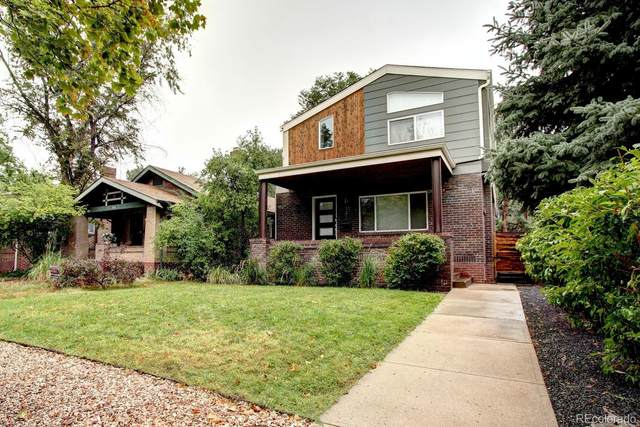 372 S Downing Street, Denver, CO 80209 (MLS #9888445) :: Neuhaus Real Estate, Inc.