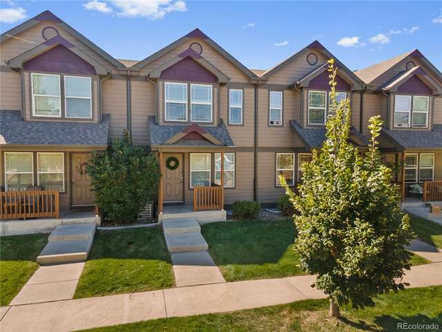 615 Ebon Pica Street, Fort Collins, CO 80521 (#9888464) :: The HomeSmiths Team - Keller Williams