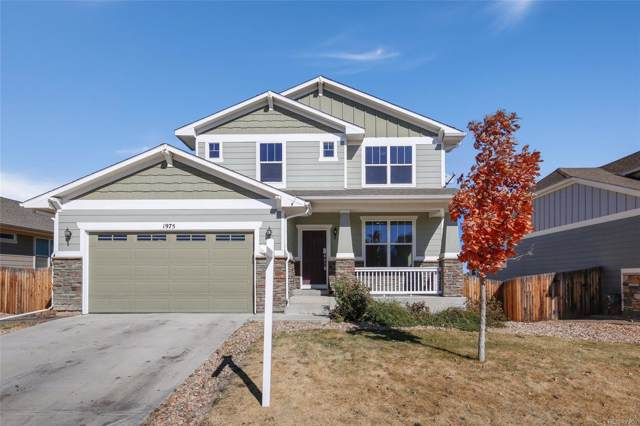 1975 E 167th Lane, Thornton, CO 80602 (#9888617) :: Real Estate Professionals