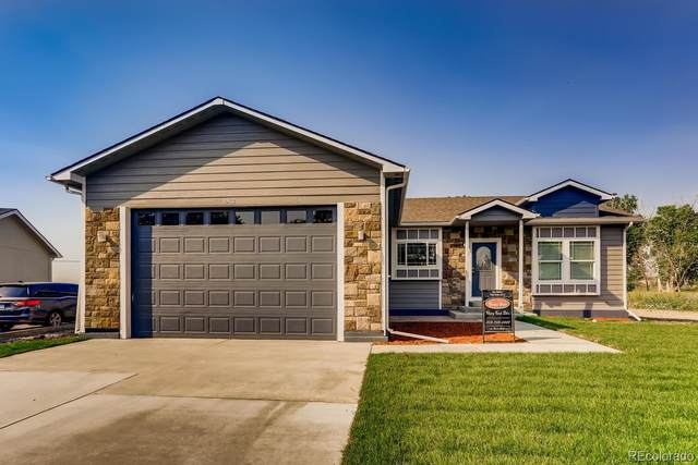 3502 E 90th Place, Thornton, CO 80229 (#9888949) :: Re/Max Structure