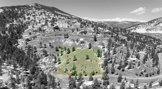 000 Meadow View Drive, Evergreen, CO 80439 (MLS #9889335) :: 8z Real Estate