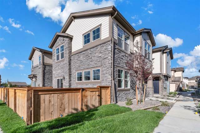 24816 E Calhoun Place B, Aurora, CO 80016 (MLS #9889349) :: 8z Real Estate
