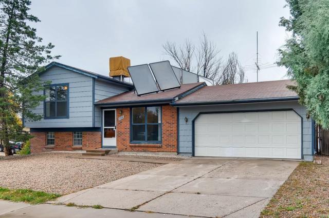 1706 S Telluride Street, Aurora, CO 80017 (MLS #9889547) :: Kittle Real Estate