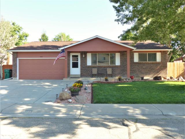 13927 W 74th Avenue, Arvada, CO 80005 (MLS #9890137) :: 8z Real Estate