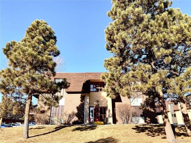 7755 E Quincy Avenue D4-206, Denver, CO 80237 (MLS #9890256) :: 8z Real Estate