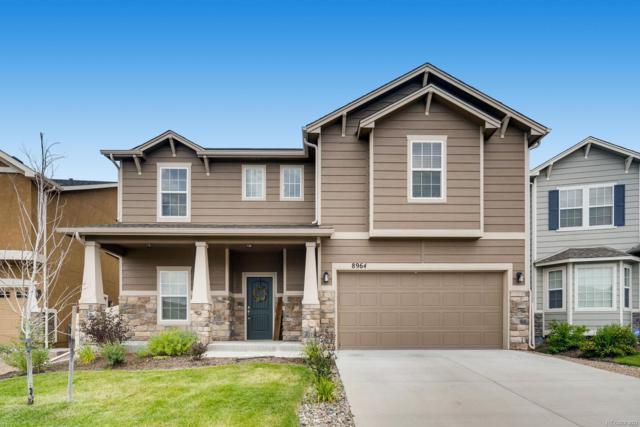 8964 Vanderwood Road, Colorado Springs, CO 80908 (MLS #9890275) :: 8z Real Estate