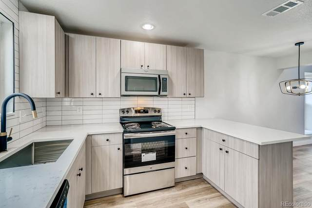 8678 Decatur Street #283, Westminster, CO 80031 (#9890787) :: The DeGrood Team