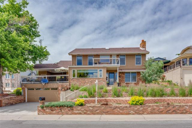 6856 Dudley Circle, Arvada, CO 80004 (MLS #9891043) :: Bliss Realty Group