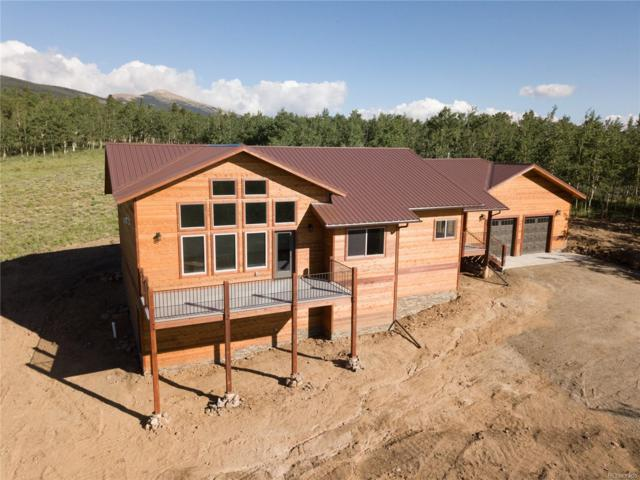 2267 High Creek Road, Fairplay, CO 80440 (#9891122) :: Arnie Stein Team | RE/MAX Masters Millennium