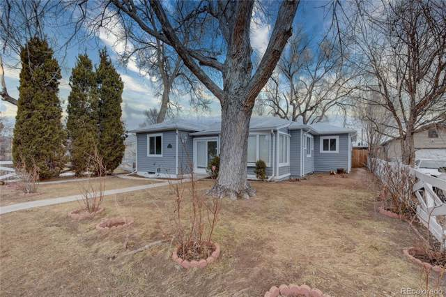 220 Grove, Denver, CO 80219 (#9891186) :: Harling Real Estate