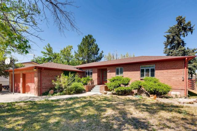 221 S 10th Avenue, Brighton, CO 80601 (#9891685) :: The Pete Cook Home Group