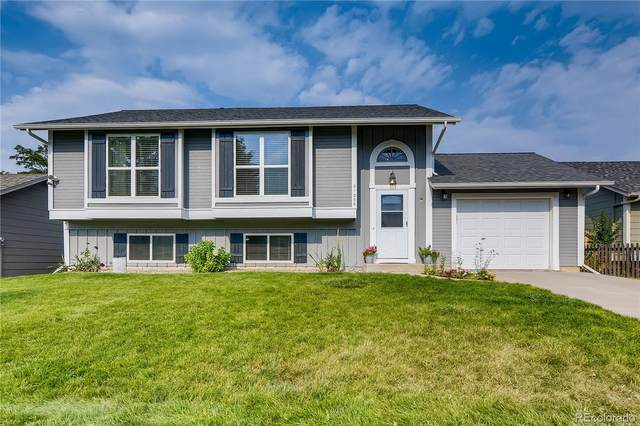 21256 E Powers Circle, Centennial, CO 80015 (MLS #9891688) :: 8z Real Estate