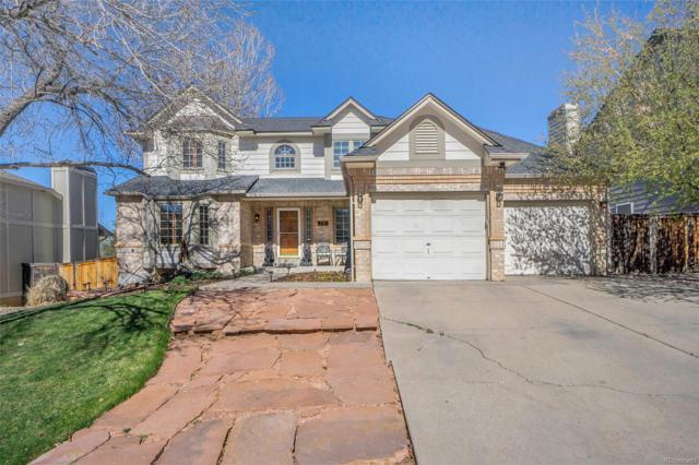 9419 Yale Lane, Highlands Ranch, CO 80130 (MLS #9892536) :: The Sam Biller Home Team