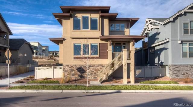 6372 Cubbage Drive, Colorado Springs, CO 80924 (MLS #9892836) :: 8z Real Estate