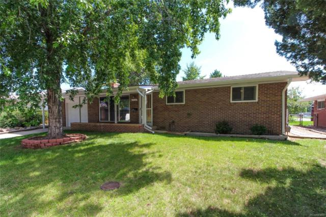 1314 Judson Street, Longmont, CO 80501 (MLS #9893122) :: 8z Real Estate
