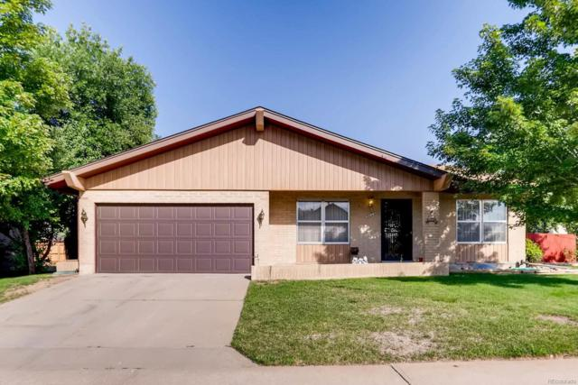 5000 Worchester Street, Denver, CO 80239 (#9893267) :: The Pete Cook Home Group