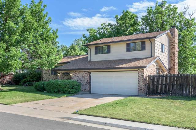13193 Canopus Drive, Littleton, CO 80124 (#9893373) :: Re/Max Structure