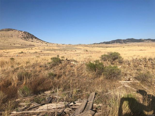 Cty Rd 255, Silver Cliff, CO 81252 (MLS #9893589) :: 8z Real Estate
