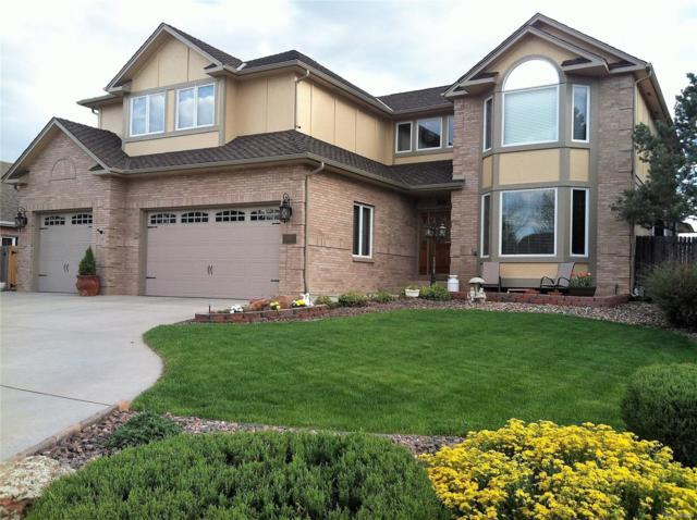 1195 Twin Peaks Circle, Longmont, CO 80503 (#9893842) :: The Healey Group