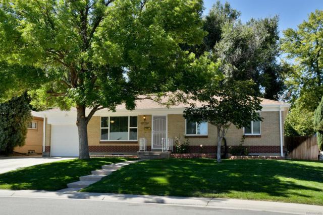 1221 S Eaton Street, Lakewood, CO 80232 (#9894155) :: The Peak Properties Group