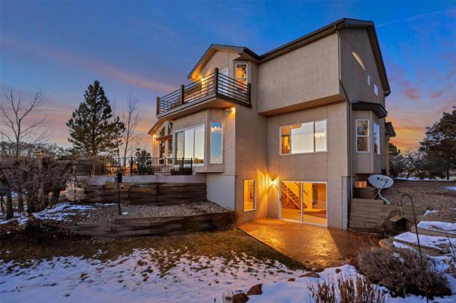 580 Struthers Loop, Colorado Springs, CO 80921 (#9894210) :: Venterra Real Estate LLC