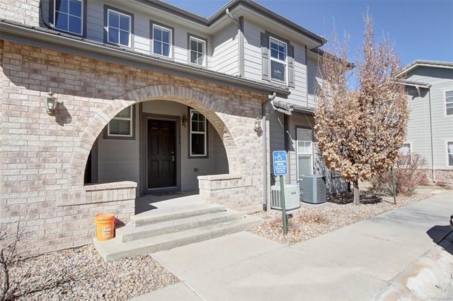 6725 S Winnipeg Circle #102, Aurora, CO 80016 (#9894602) :: Colorado Home Finder Realty