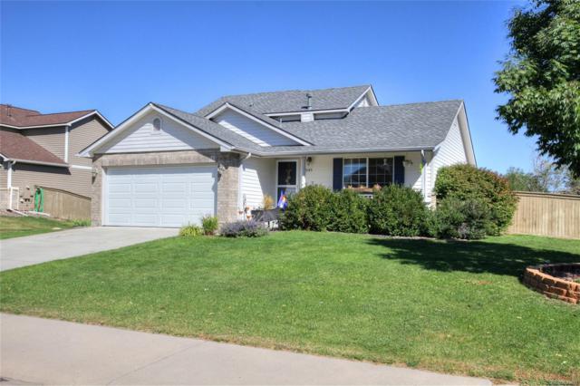 5145 Shelby Drive, Castle Rock, CO 80104 (#9894851) :: The Peak Properties Group