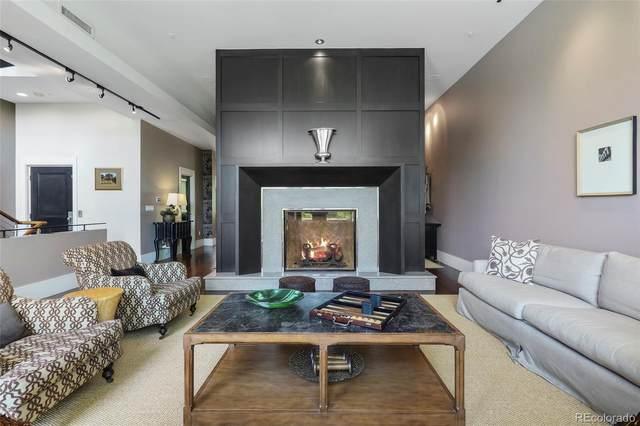 1816 Little Raven Street, Denver, CO 80202 (#9894906) :: The Colorado Foothills Team | Berkshire Hathaway Elevated Living Real Estate