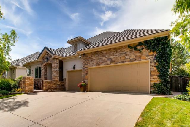 31 Coral Place, Greenwood Village, CO 80111 (#9895050) :: Colorado Home Finder Realty