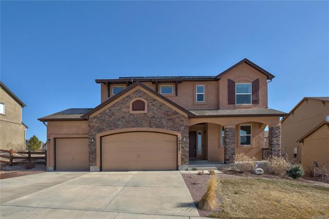 15625 Transcontinental Drive, Monument, CO 80132 (#9895470) :: Keller Williams Action Realty LLC