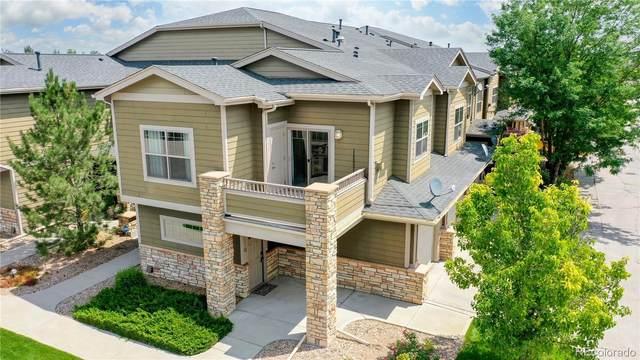 4101 Crittenton Lane 111U, Wellington, CO 80549 (MLS #9895543) :: Kittle Real Estate