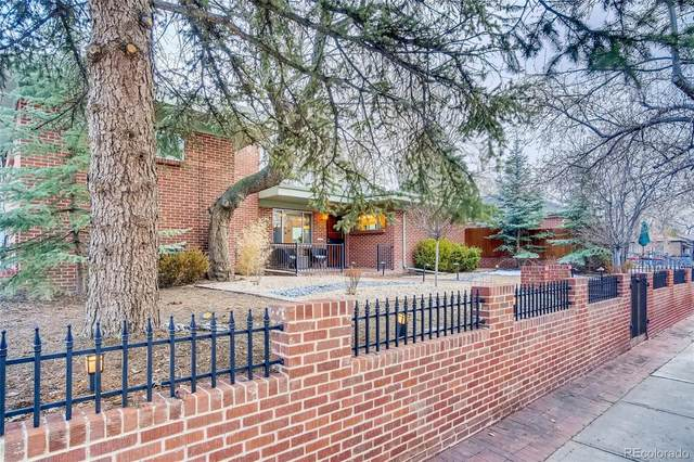 1820 Dahlia Street, Denver, CO 80220 (#9895626) :: Venterra Real Estate LLC