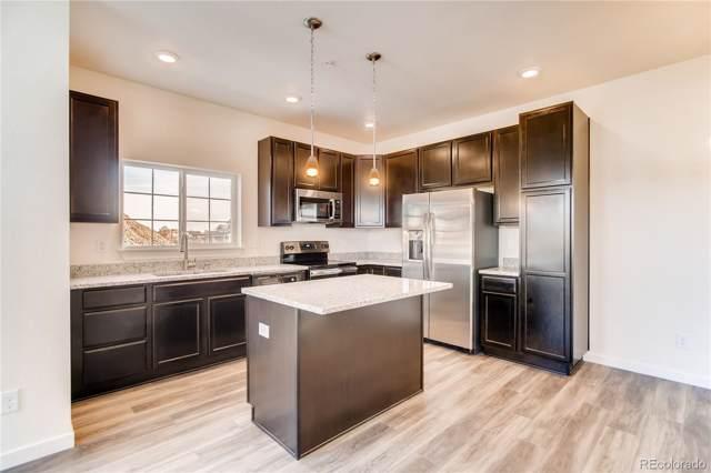12910 Jasmine Street C, Thornton, CO 80602 (#9895647) :: Real Estate Professionals