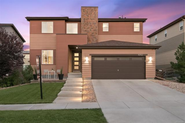 10762 Sedalia Circle, Commerce City, CO 80022 (#9895675) :: Structure CO Group