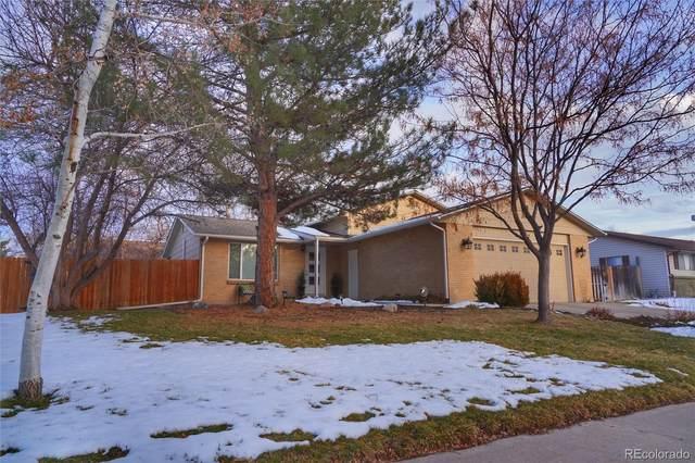 6742 S High Street, Centennial, CO 80122 (#9895810) :: Mile High Luxury Real Estate