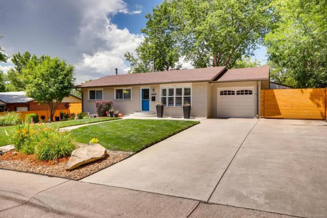2855 S Zurich Court, Denver, CO 80236 (#9895836) :: Real Estate Professionals