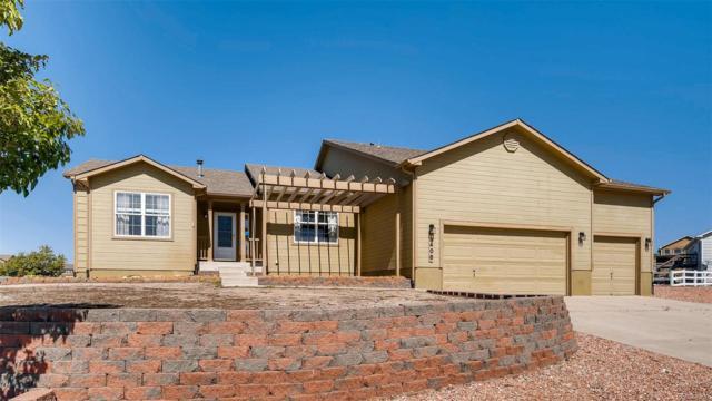 8408 Weiscamp Road, Peyton, CO 80831 (MLS #9895871) :: 8z Real Estate