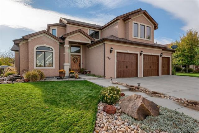1501 Pintail Cove, Windsor, CO 80550 (MLS #9896000) :: 8z Real Estate