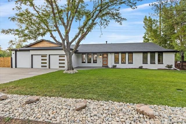 6691 W 10 Place, Lakewood, CO 80214 (#9896247) :: James Crocker Team