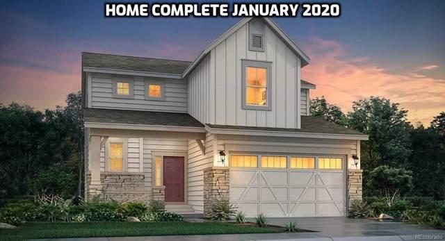 312 N Patsburg Street, Aurora, CO 80018 (#9896545) :: Bring Home Denver with Keller Williams Downtown Realty LLC