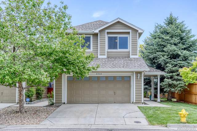 2203 E 128th Avenue, Thornton, CO 80241 (#9896775) :: Berkshire Hathaway Elevated Living Real Estate