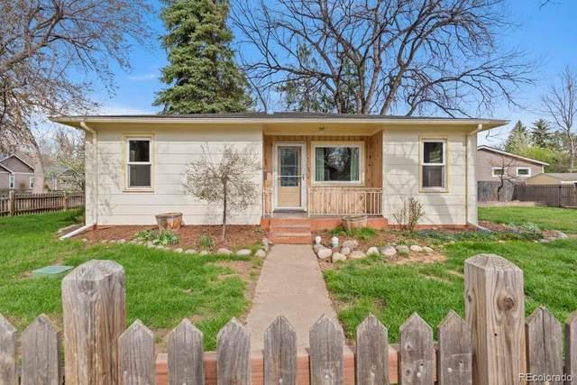 146 Sylvan Court, Fort Collins, CO 80521 (MLS #9896874) :: 8z Real Estate