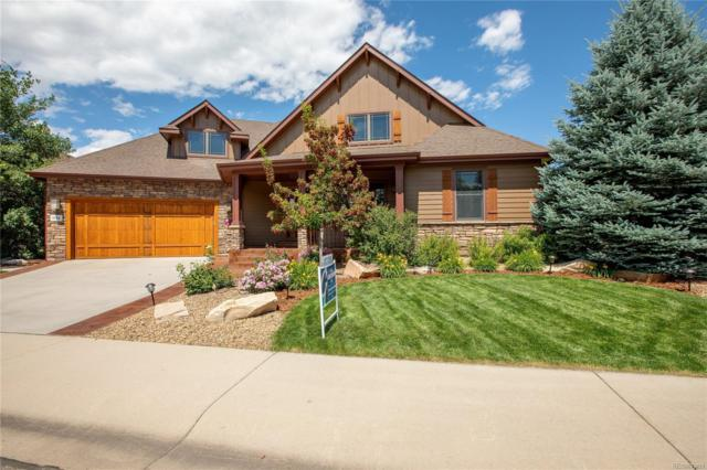 8284 Stay Sail Drive, Windsor, CO 80528 (#9896905) :: Bring Home Denver