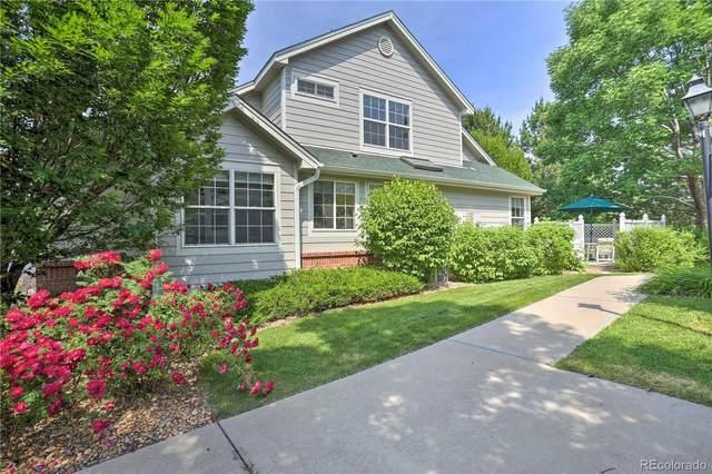 2531 S Toledo Way, Aurora, CO 80014 (#9896974) :: Finch & Gable Real Estate Co.