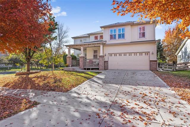 1128 W 135th Court, Westminster, CO 80234 (#9897108) :: Venterra Real Estate LLC