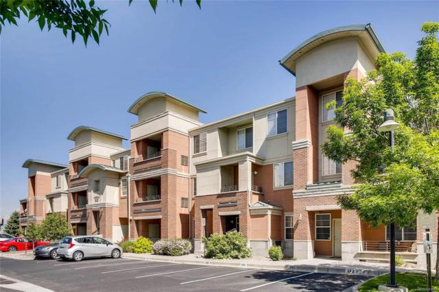 4100 Albion Street #219, Denver, CO 80216 (#9897547) :: The Pete Cook Home Group