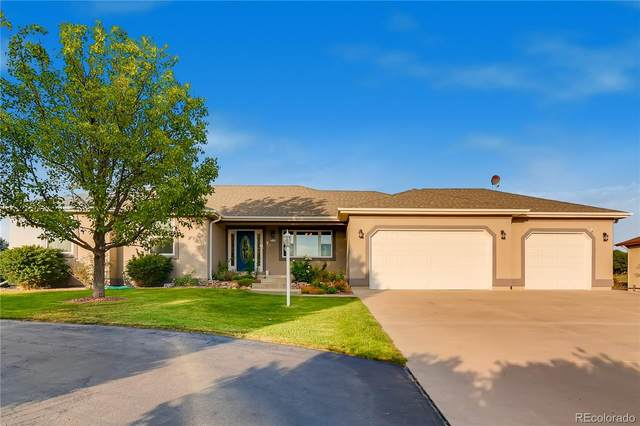 6811 Apache Road, Loveland, CO 80534 (MLS #9897603) :: Keller Williams Realty