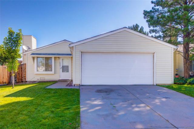 19403 E Buchanan Place, Aurora, CO 80011 (MLS #9897929) :: 8z Real Estate